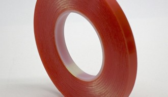 PERAK ACRYLIC CLEAR TAPE SUPPLIER