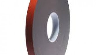 PERLIS ACRYLIC GREY TAPE SUPPLIER